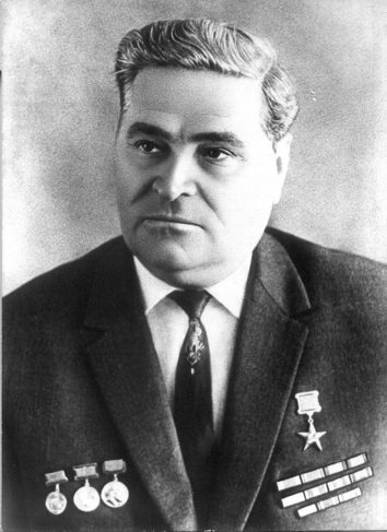 Громов А.А.